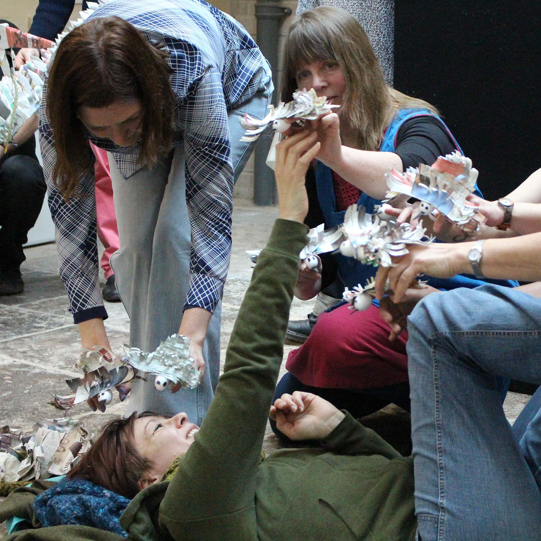 Lyric Theatre Participation