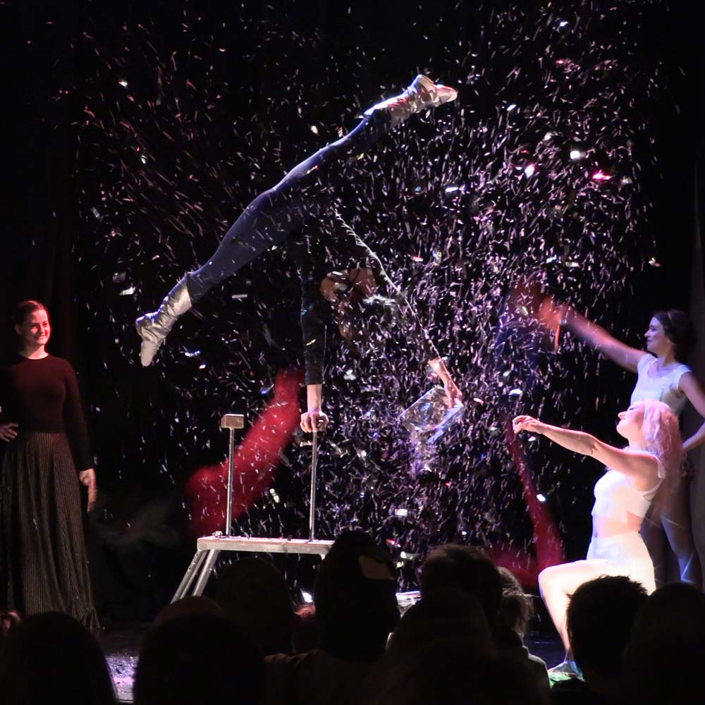 Lyric Theatre Performances