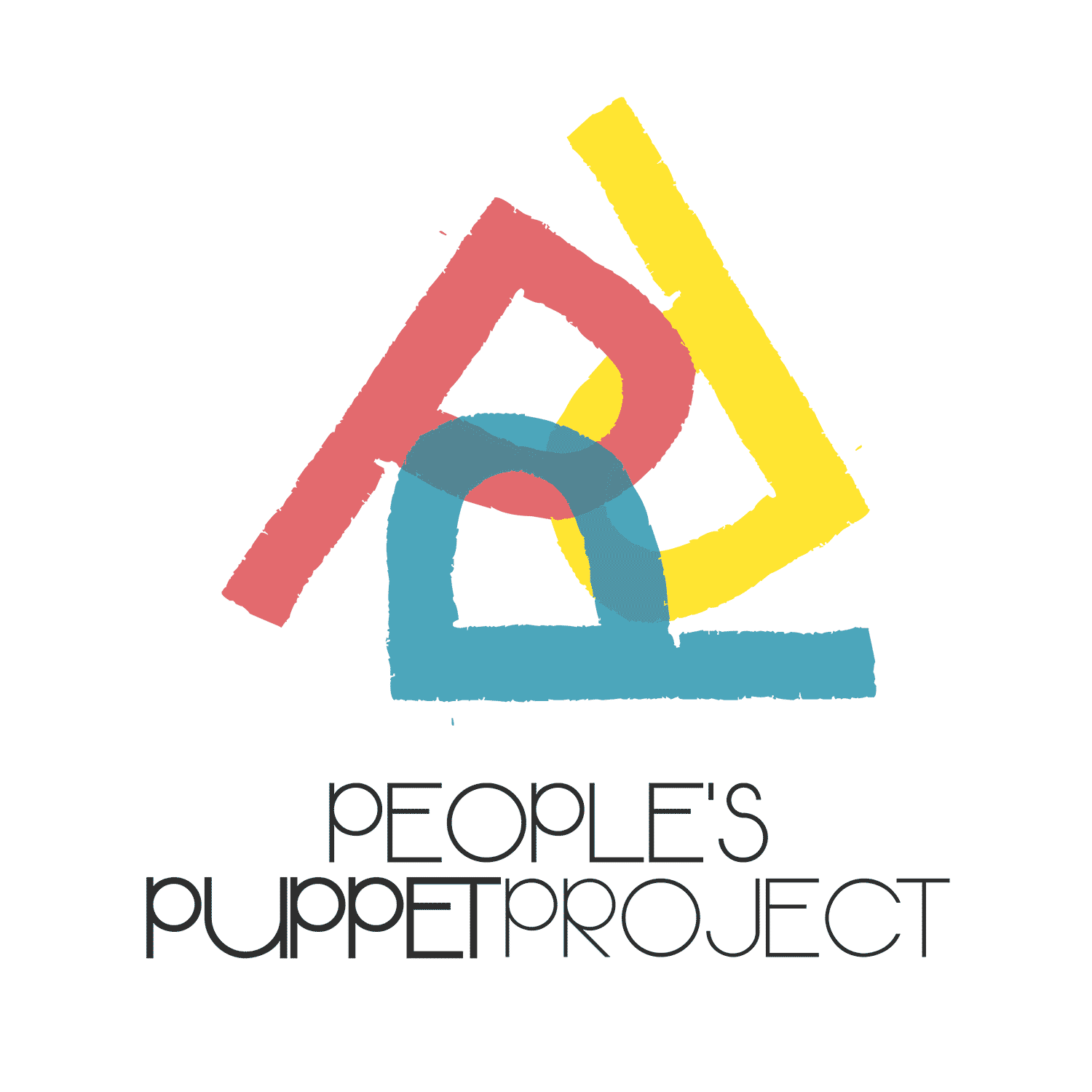 People's Puppet Project Logo