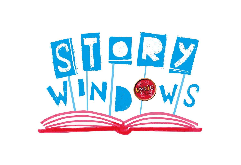 Story Windows at The Lyric